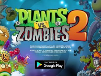 Download Game Plants vs Zombie 2 Gratis Untuk Laptop